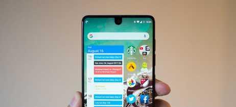 Fabricante do Essential Phone demite 30% de seus funcionários