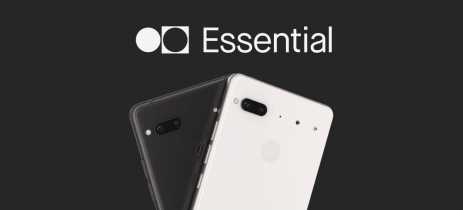 Designer revela o visual do que seriam os futuros Essential Phone PH-2 e PH-3