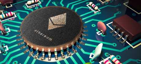 Desenvolvedor da Ethereum considera mudanças de protocolo para dificultar mineração em massa