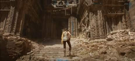 Veja os gráficos incríveis da Unreal Engine 5 em um DEMO para o Playstation 5