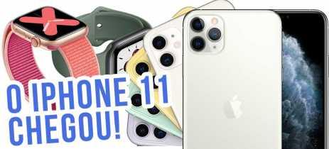 iPhone ganhou mais câmeras, novo iPad e mais no nosso resumo do evento da Apple!