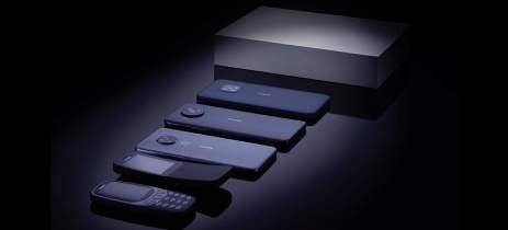 Smartphone Nokia G50 5G deve ser anunciado em evento da HMD em 6 de outubro