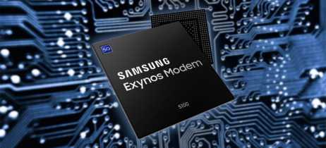 Samsung anuncia o primeiro modem 5G para dispositivos móveis, o Exynos 5100