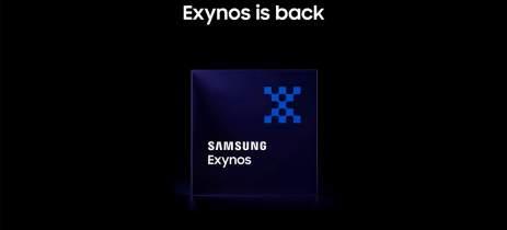 Samsung pode lançar notebook com chip Exynos feito em parceria com AMD