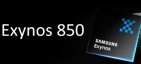 Exynos 850: processador mobile para smartphones mais acessíveis