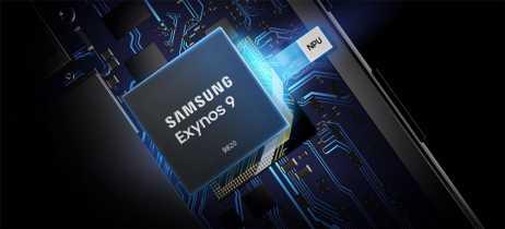 Samsung divulga novos detalhes do Exynos 9820, chipset da linha Galaxy S10