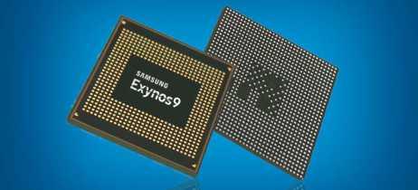 Samsung faz mistério com novo chipset Exynos 9820 para Galaxy S10