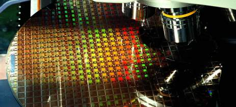 Fábrica de nó de 2nm da TSCM para chips do iPhone foi aprovada