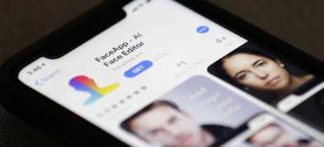 FaceApp já foi baixado por mais de 150 milhões de usuários - e possui os dados de todos eles