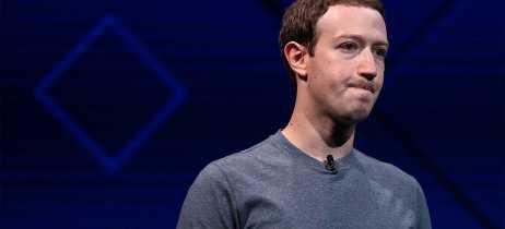Mark Zuckerberg, CEO do Facebook, enfim comenta sobre o último escândalo da rede social