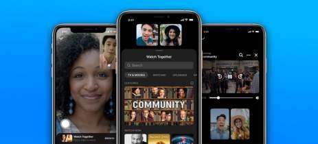 Facebook Messenger agora traz o recurso 'Assistir Juntos'