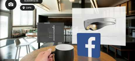 Facebook decide criar seu próprio sistema operacional