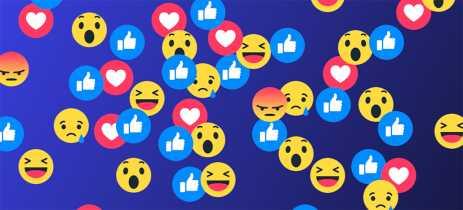 Facebook estuda remover contador de likes da rede social