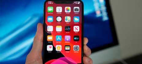 Exploit no iOS 13 permite ver os contatos do iPhone mesmo com o aparelho bloqueado