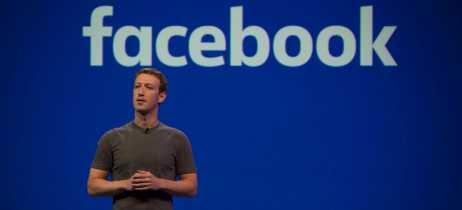 Facebook anuncia grande mudança na rede social e ações caem