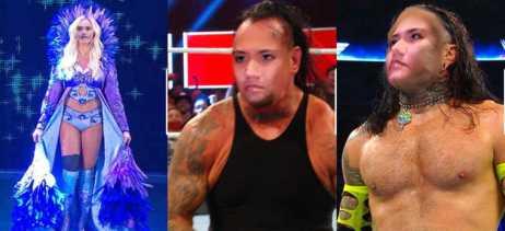 Novos filtros de Instagram e Facebook vão transformá-lo numa estrela do WWE