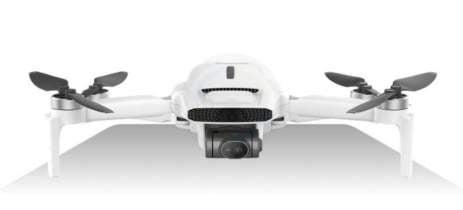 Novo drone pequeno e leve da FIMI (Xiaomi) deverá ser lançado em fevereiro
