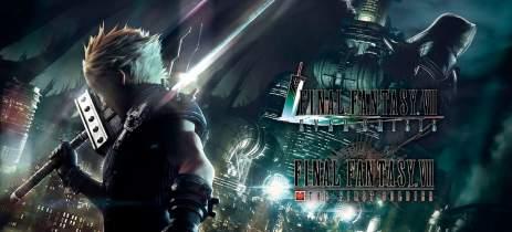 Final Fantasy VII chega aos smartphones com um battle royale e compilado da série