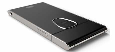 Finney, o primeiro smartphone Blockchain da Sirin Labs, está sendo vendido por US$1000