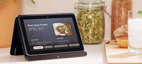Amazon atualiza sua linha Fire HD 8 de tablets com modelos mais rápidos e USB-C