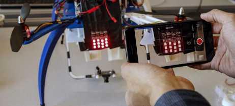 Ford cria plataforma de desenvolvimento de drones com veículos