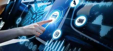 Parceria entre Ford e Baidu vai desenvolver carros inteligentes na China