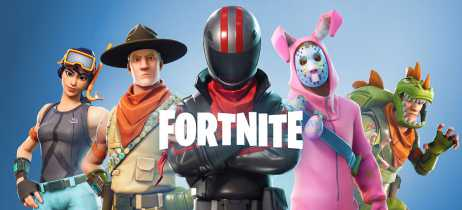 Sony finalmente libera cross-play entre PS4 e outras plataformas no Fortnite