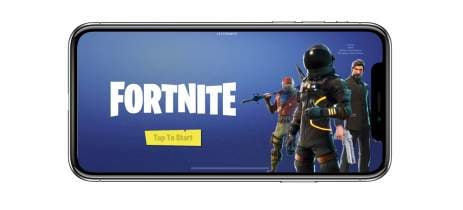 Apple remove Fortnite da App Store