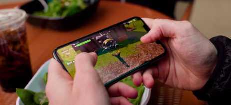 Fortnite chega hoje aos smartphones: veja como baixar e jogar