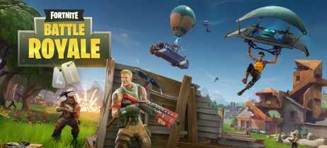 Versão mobile de Fortnite está rendendo US$ 2 milhões por dia para a Epic Games