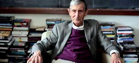 Freeman Dyson, matemático e físico teórico de renome mundial, morre aos 96 anos
