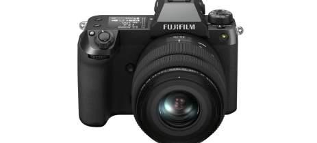 Câmera intermediária da GFX 50S II Fujifilm é a mais barata lançada pela empresa
