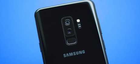 Samsung deve fazer grandes mudanças no design do Galaxy S10