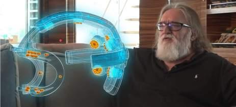 Gabe Newell está criando uma conexão direta entre o cérebro e os jogos