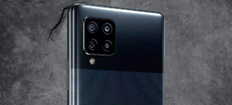 Samsung divulga detalhes do Galaxy A42 5G, intermediário premium com quatro câmeras