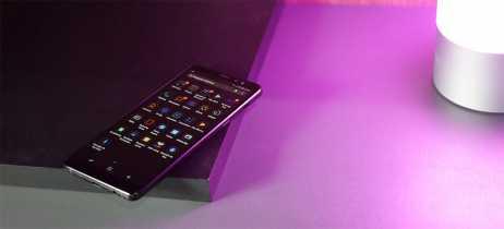 Análise em vídeo: Galaxy A8+
