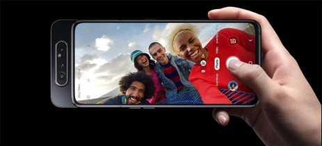 Samsung Galaxy A91 teria 4 câmeras, incluindo principal de 108MP [Rumor]