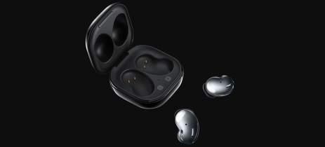 Fones de ouvido Samsung Galaxy Buds Pro são certificados pela FCC nos EUA