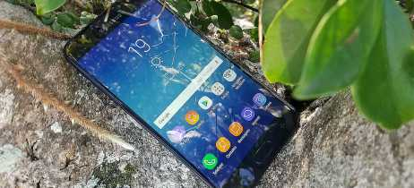 Análise: Samsung Galaxy J7 Prime 2