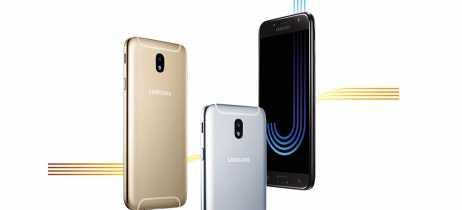 Galaxy J6 Prime ganha certificação Wi-Fi e pode ser lançado em breve