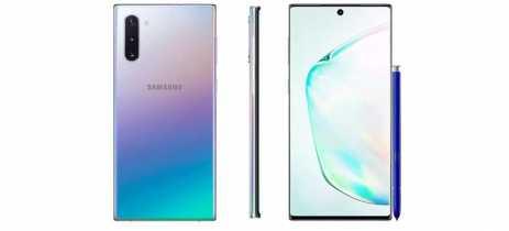 Galaxy Note 10 5G viria com até 1TB de armazenamento e 12GB de RAM [Rumor]