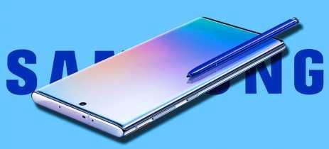 Brasileiros podem reservar seus Galaxy Note 10 antes do lançamento no país!