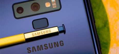 Design dos Galaxy Note 10 e Note 10 Pro pode ter sido confirmado por capas de proteção