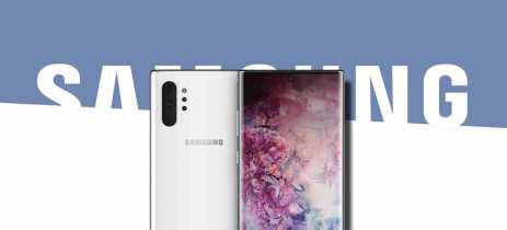 Samsung Galaxy Note 10 pode vir com 4 câmeras na traseira e Snapdragon 855+ [Rumor]