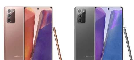 Samsung Galaxy Note 20 Ultra 5G deverá ter capa flip antimicróbio