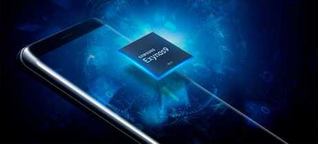 Galaxy Note 9 com Exynos deve ser um pouco mais rápido que a versão com Snapdragon