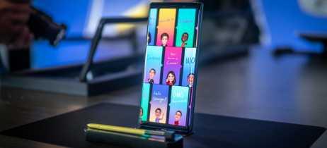 Galaxy Note 9 tem a melhor tela já feita num smartphone, segundo DisplayMate