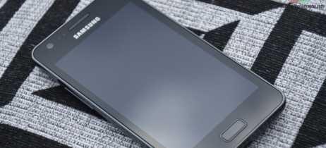 Samsung pode trazer Galaxy R de volta com aparelho de entrada usando Snapdragon 450