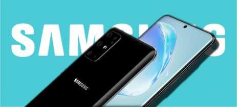 Possíveis modos de vídeo do Galaxy 11 aparecem em vazamento, inclusive um modo PRO