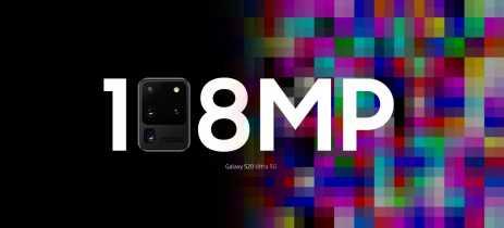 Guerra de pixels: por que a câmera de 108MP do Galaxy S20 Ultra chama tanta atenção?
